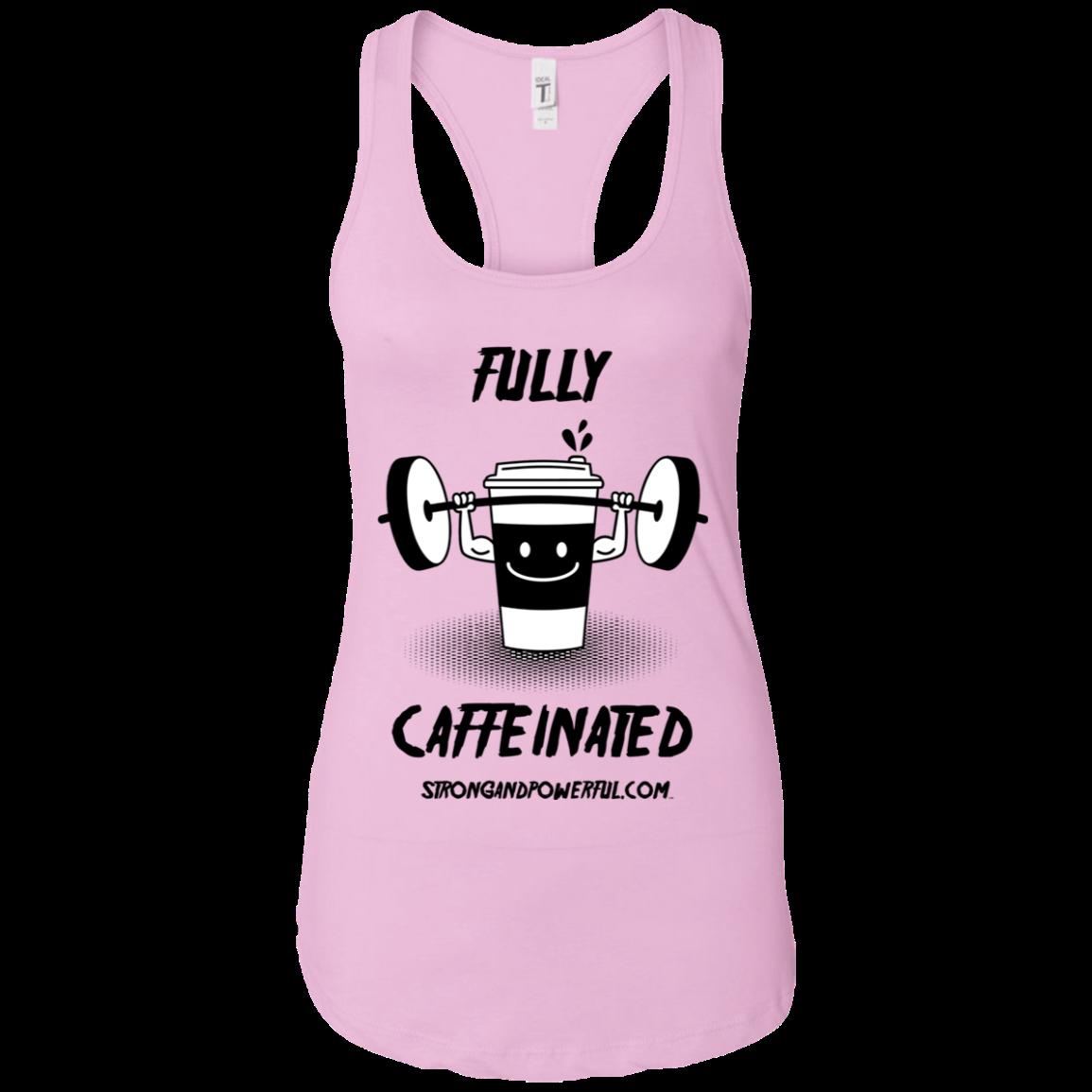Fully Caffeinated Tank