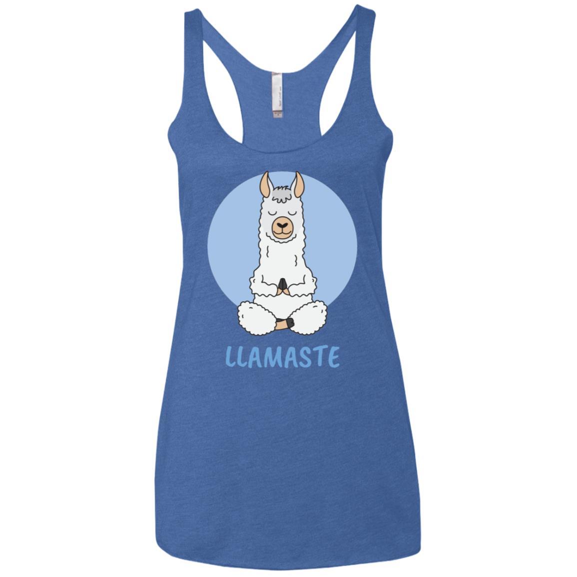 Llamaste Yoga